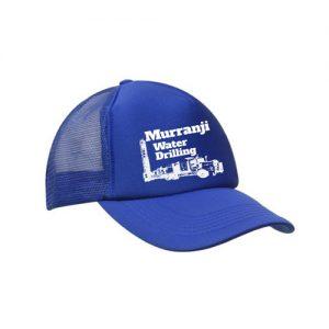 Murranji Cap – Royal Blue