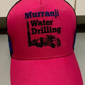 Limited Edition Murranji Cap – Pink