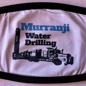 Limited Edition Murranji Face Mask